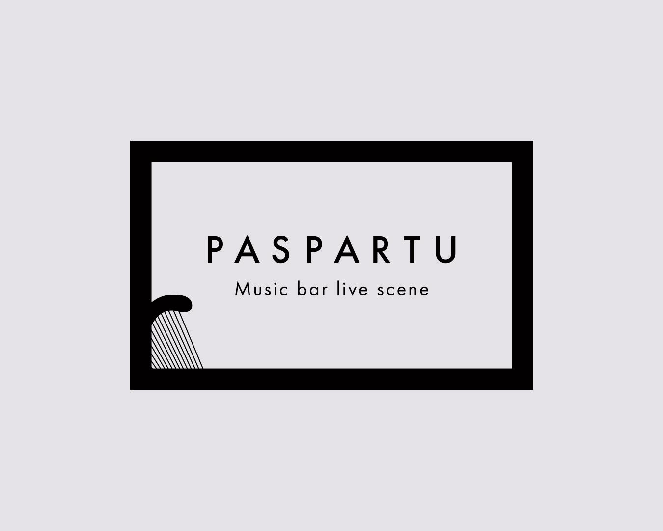 Paspartu music bar live scene